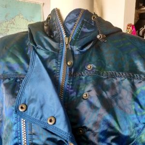 Obermeyer Jackets & Coats - VINTAGE Obermeyer Snow/Rain Jacket